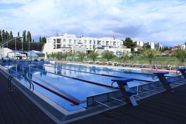 Sport Inn hotel & wellness, гостиничный комплекс